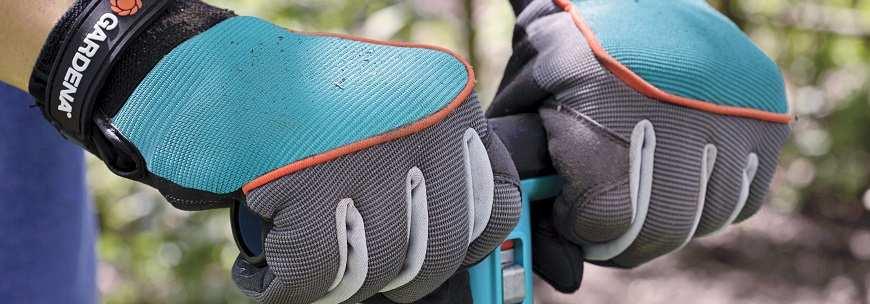 Перчатки для работ с инструментам