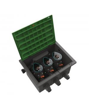 Комплект полива Gardena 9 V Bluetooth® V3 Set (01286-20)
