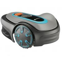 Робот газонокосилка Gardena SILENO minimo 250 Bluetooth® (15201-32)