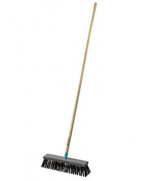 Щетка для уборки во дворе и дома Gardena ClassicLine 40 см (17204-20)