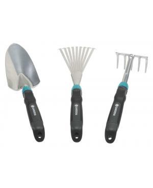 Комплект садових інструментів Gardena Comfort Ergo (08964-30)