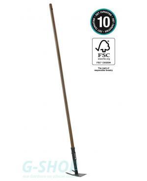 Тяпка садовая Gardena NatureLine 7.5 см (17110-20)