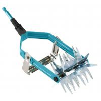 Культиватор чотиризірковий з прополювальним ножем Gardena Combisystem 14 см (03195-20)