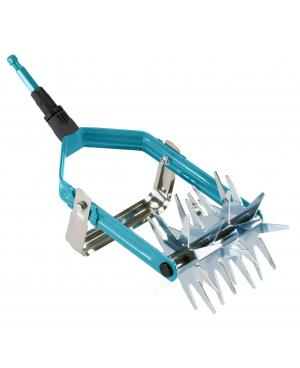 Культиватор четырехзвездочный с прополочным ножом Gardena Combisystem 14 см (03195-20)