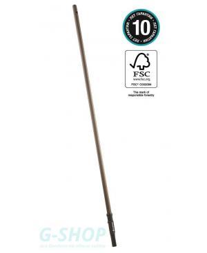 Ручка деревянная Gardena NatureLine FSC 140 см (17100-20)