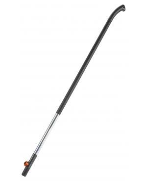 Ручка алюминиевая эргономичная Gardena Сombisystem 130 см для комбисистемы (03734-20)