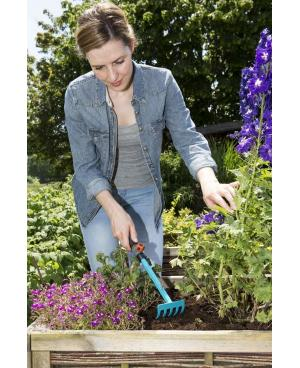 Комплект ручних садових інструментів Gardena Classic Ergo (08944-30)