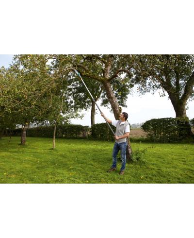 Пила садовая изогнутая с крюком Gardena CombiSystem 300 P (08739-20)