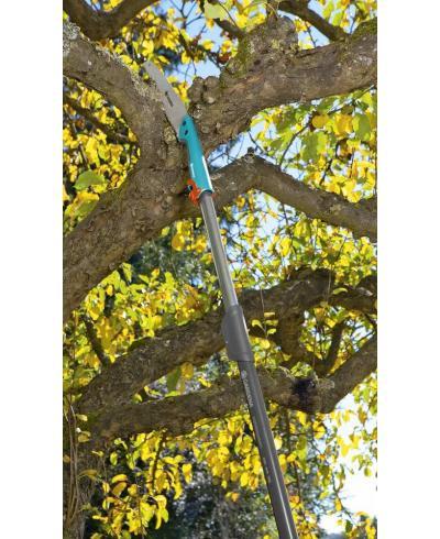 Пила садовая Gardena CombiSystem 300 РР с телескопической ручкой 210-390 см (08737-32)