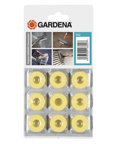 Шампунь для системи очищення Gardena Cleansystem (01680-20)