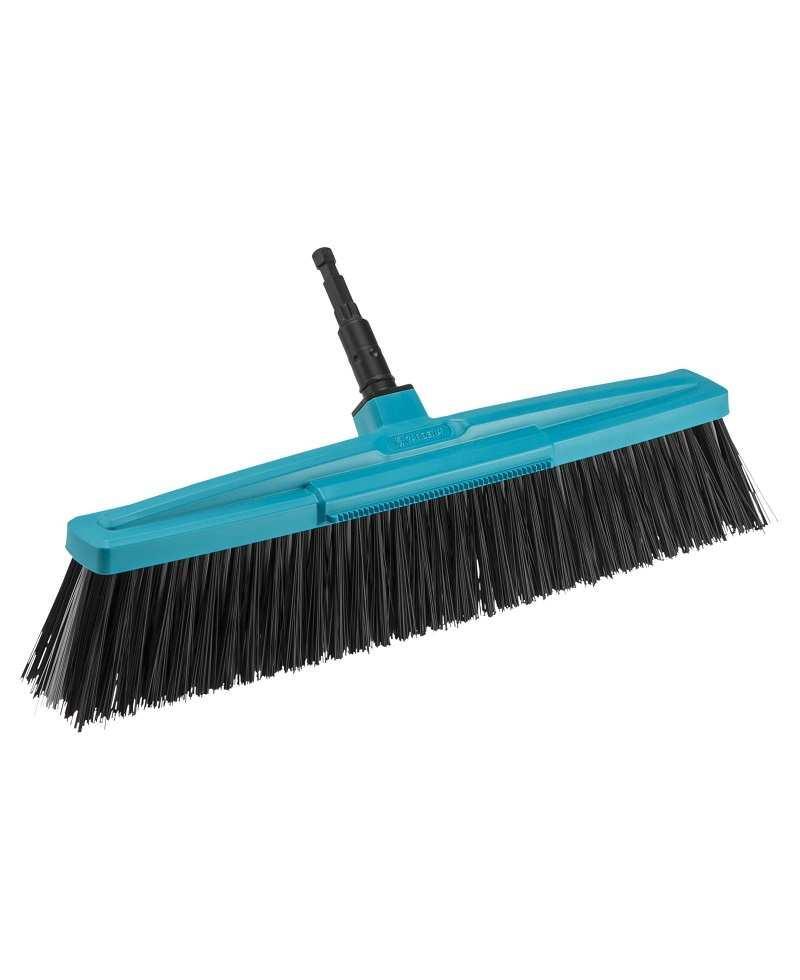 Щітка для прибирання у дворі і будинку Gardena Combisystem 45 см (03622-20)