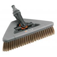 Щітка для водяного очищення поворотна на шарнірі Gardena Comfort Cleansystem 27/13 см (05560-20)