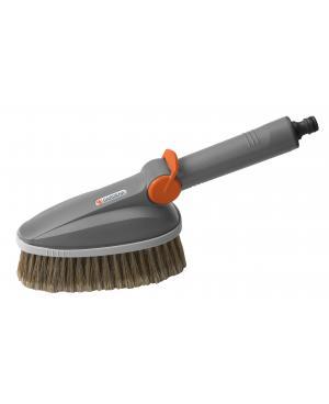 Щетка ручная для водного очистки Gardena Cleansystem щетина из конского волоса (05574-20)