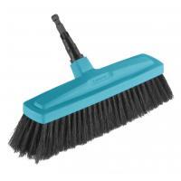 Щітка для прибирання у дворі і будинку Gardena Combisystem 34 см (03630-20)