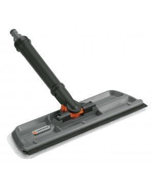 Щетка для водной очистки окон со скребком Gardena Cleansystem 31 см (05564-20)