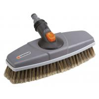 Щітка для водяного очищення поворотна Gardena Comfort Cleansystem 27 см (05570-20)