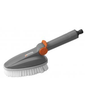Щетка ручная для водной очистки Gardena Cleansystem (05572-20)