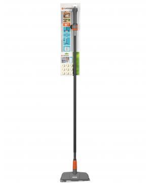 Комплект для мытья пола Gardena Comfort Cleansystem 27 см (05586-20)