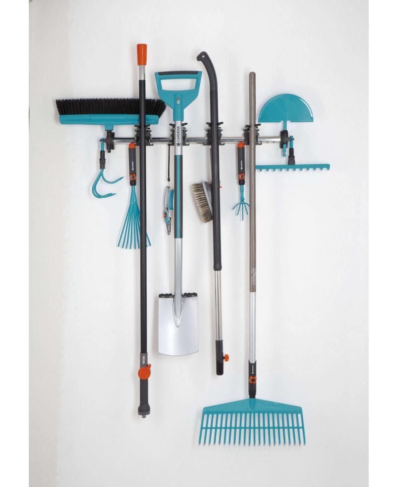 Кронштейн для садових інструметів Gardena Combisystem (03501-20)