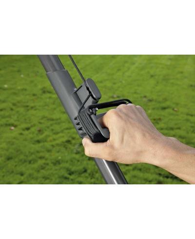 Сучкорез для зеленых веток Gardena CombiSystem Bypass до 35 мм с телескопической ручкой 210-390 см (00298-30)