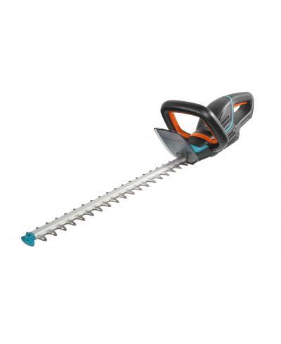 Акумуляторні ножиці для живоплоту Gardena ComfortCut Li-18/50 без батареї і зарядного пристрою (09837-55)