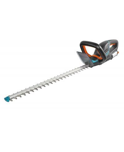 Аккумуляторные ножницы для живой изгороди Gardena ComfortCut Li-18/60 (09838-20)