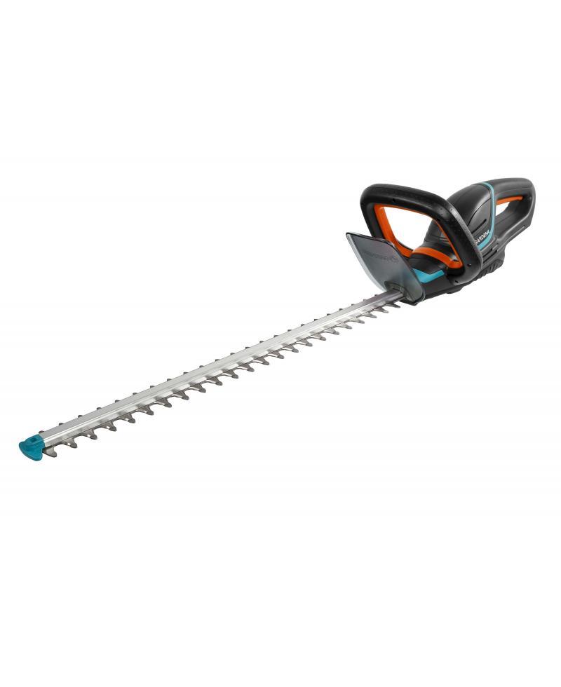 Акумуляторні ножиці для живоплоту Gardena ComfortCut Li-18/60 без батареї і зарядного пристрою (09838-55)