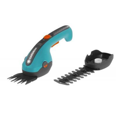 Ножиці для газонів та кущів акумуляторні Gardena ClassicCut (09854-20)