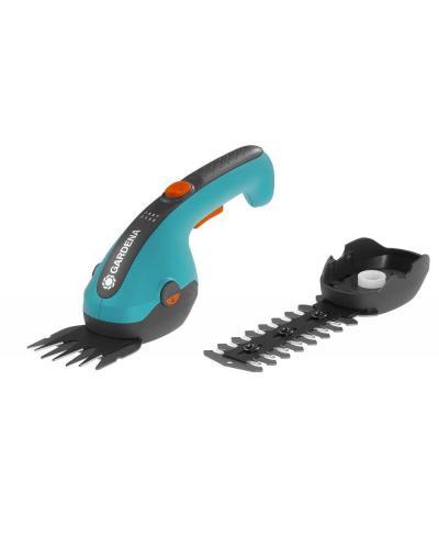 Ножницы для газонов и кустарников аккумуляторные Gardena ClassicCut (09854-20)