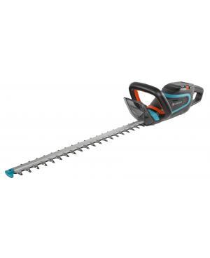 Аккумуляторные ножницы для живой изгороди Gardena ComfortCut Li-40/60 (09860-20)