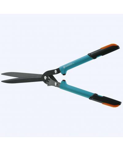 Ножницы для живой изгороди с зубчатой передачей Gardena Comfort 600 (00393-20)