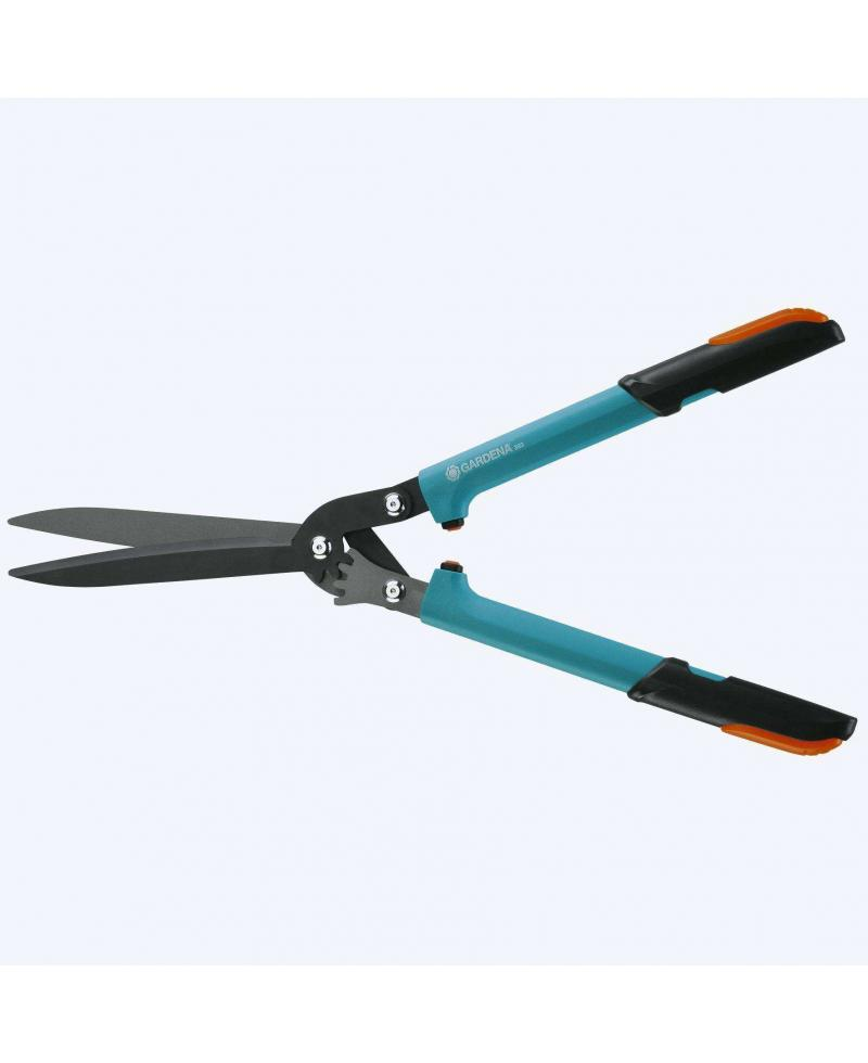 Ножиці для живоплоту механічні Gardena Comfort Hedge Clipper 600 (00393-20)