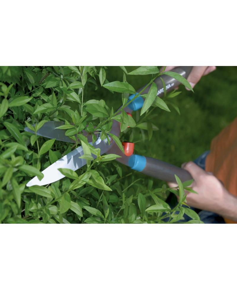 Ножницы для живой изгороди механические Gardena Classic 510 FSC (00397-20)