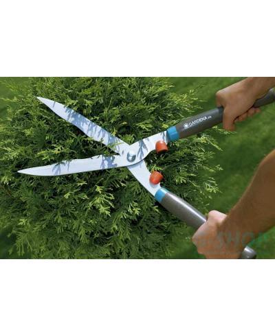 Ножиці для живоплоту механічні Gardena Classic 540 FSC (00398-20)