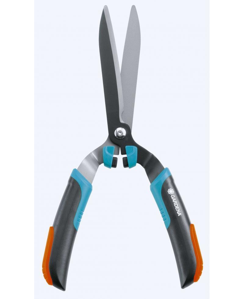 Ножиці для живоплоту механічні Gardena Booxwood Comfort (00399-20)