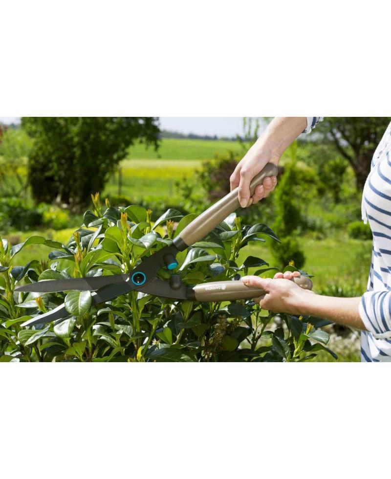 Ножницы для живой изгороди механические Gardena NatureCut (12300-20)