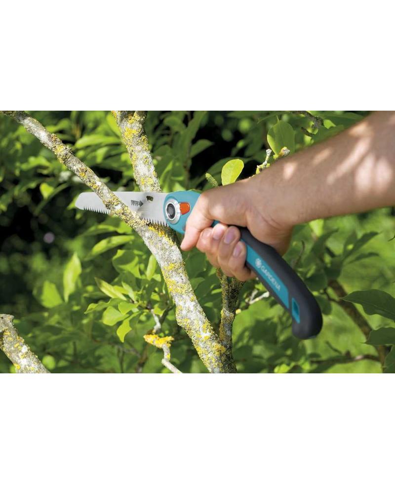 Пила садовая складная Gardena 200 Р (08743-20)