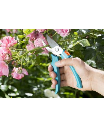 Ножницы для живой изгороди механические Gardena Classic 540 FSC 391-20 и секатор Classic 8754-20 (00391-30)