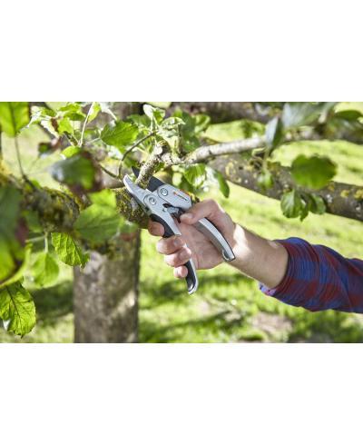 Секатор с храповым механизмом Gardena SmartCut до 22 мм (08798-20)