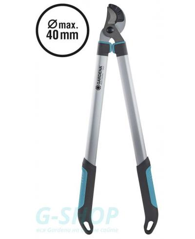 Сучкорез для сухих веток до 40 мм Gardena EasyCut 680 А (12004-20)