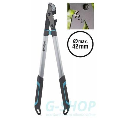 Сучкорез для сухих гілок до 42 мм Gardena EnergyCut 750 A (12008-20)