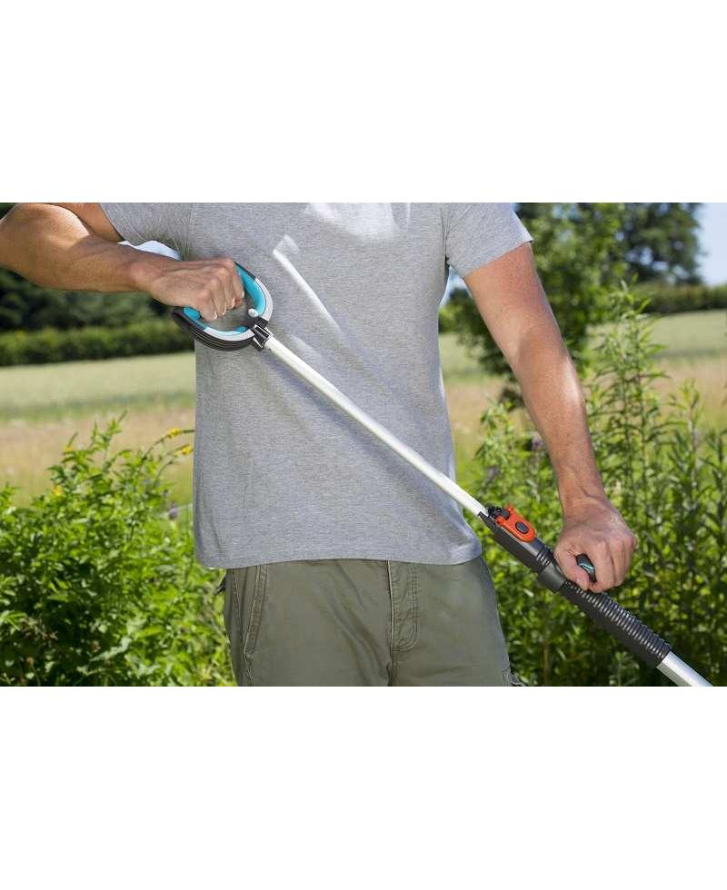 Сучкорез для зеленых веток до 28 мм Gardena SlimCut (12010-20)