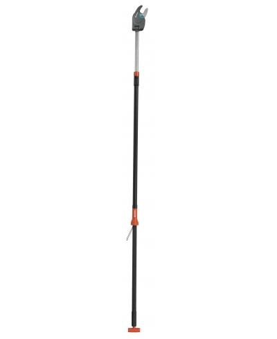 Висоторіз телескопічний для зелених гілок до 32 мм Gardena StarCut 410 BL (08782-20)