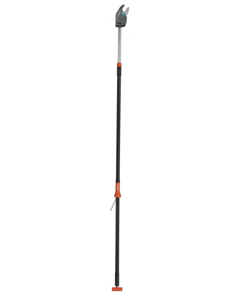 Высоторез телескопический для зеленых веток до 32 мм Gardena StarCut 410 BL (08782-20)