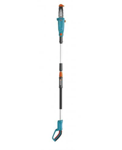 Высоторез телескопический аккумуляторный Gardena TCS Li-18/20 без батареи и зарядного устройства (08866-55)