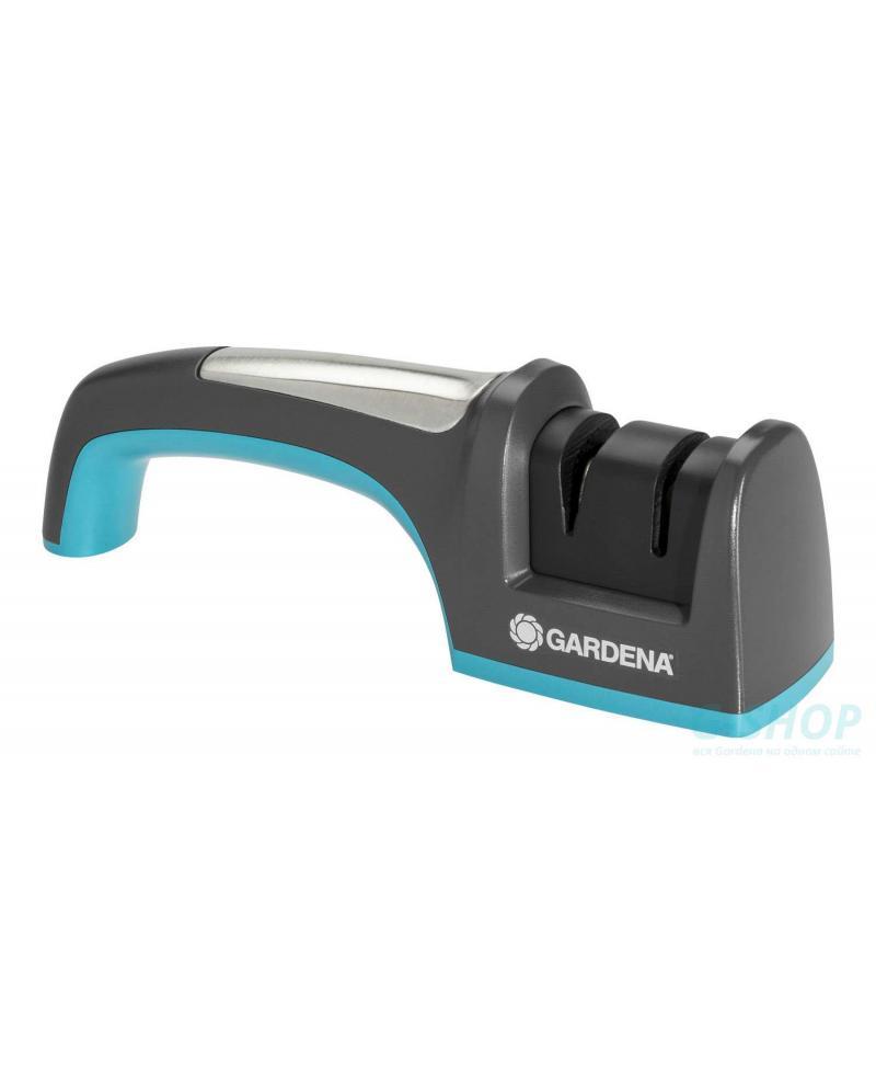 Точилка для топоров и ножей Gardena Diamond ErgoTec (08712-20)