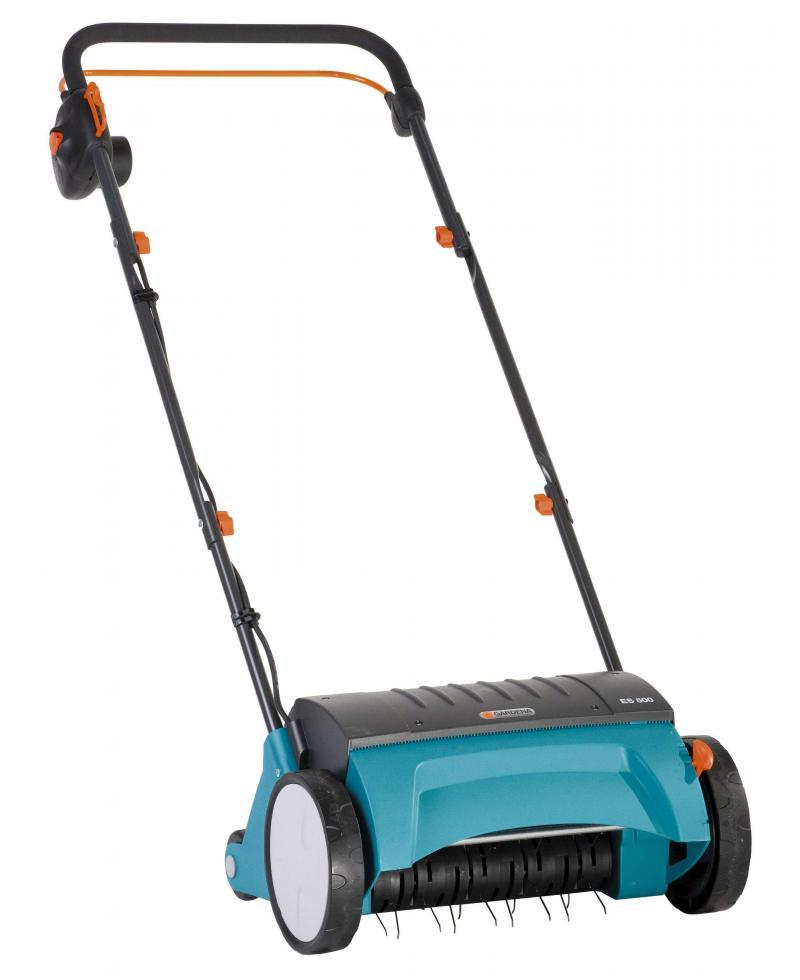 Электрический аэратор Gardena ES 500 (04066-20)