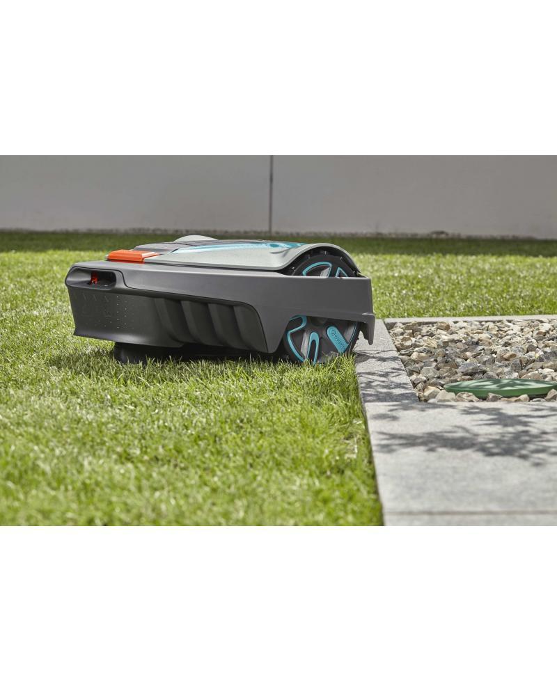 Робот газонокосилка Gardena SILENO city 250 (15001-32)