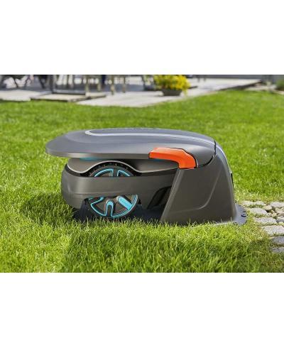 Навес зарядной станции для робот газонокосилок Gardena smart SILENO city, SILENO city, smart SILENO life, SILENO life (15020-20)