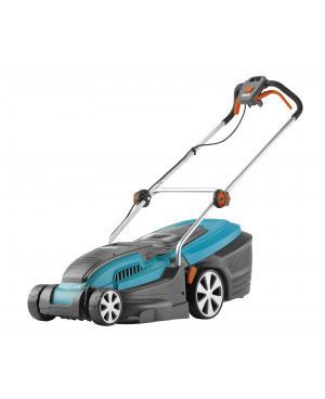 Электрическая газонокосилка Gardena PowerMax 42E с мульчированием (04076-20)
